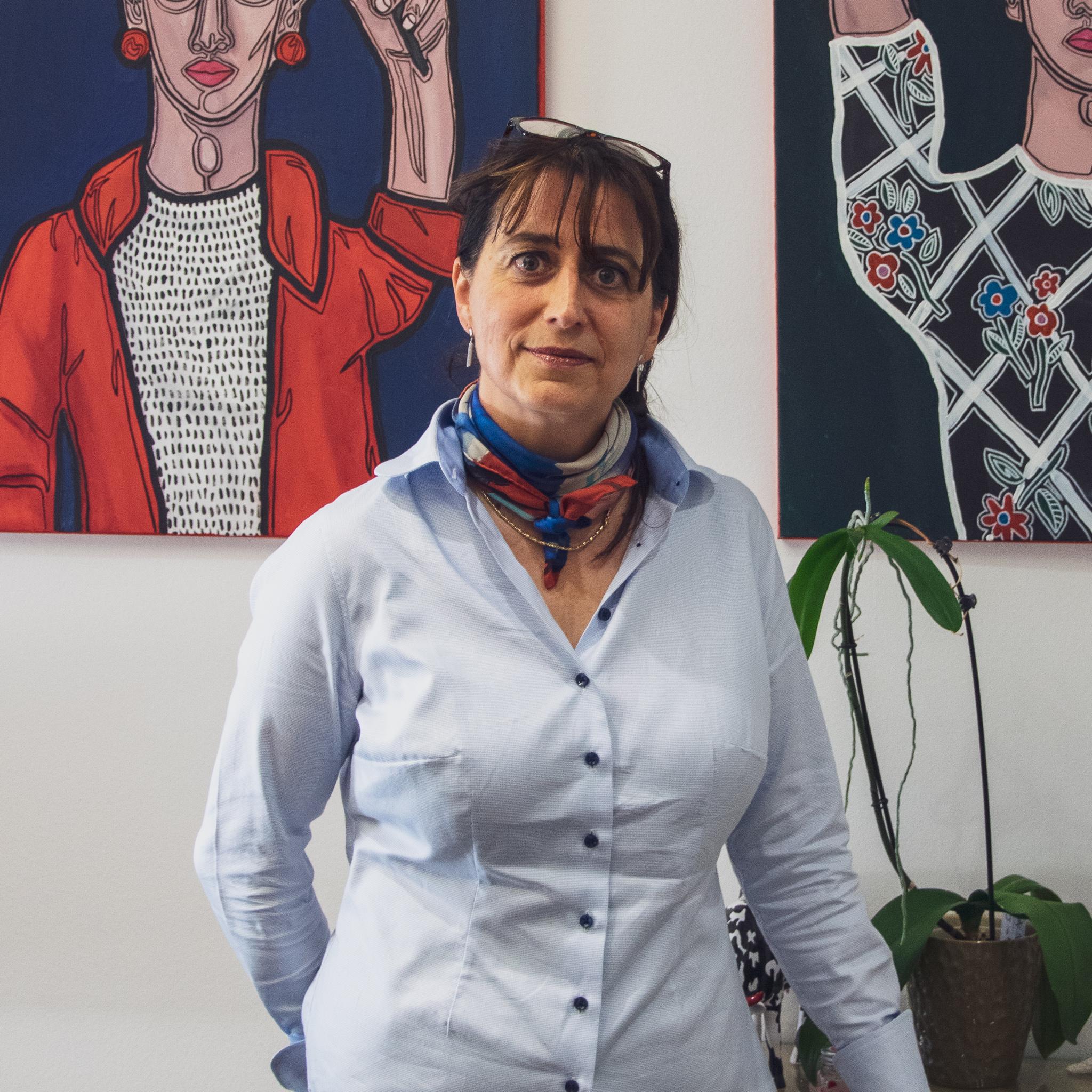 Alice RADDE-GALERA