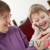 Droit de visite des grands parents sur leurs petits-enfants
