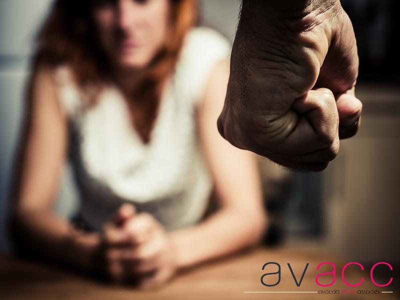 violences conjugales, physique comme morale