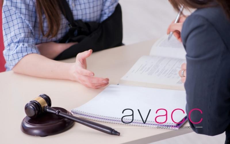 Consultez un avocat pour tout litige avec votre employeur
